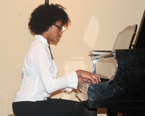 Piano Performance 2